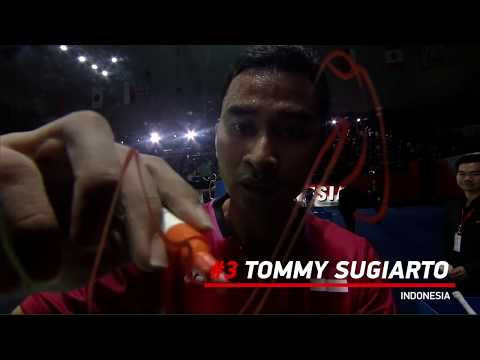HSBC BWF World Tour Finals 2018 | Men's Singles | BWF 2018