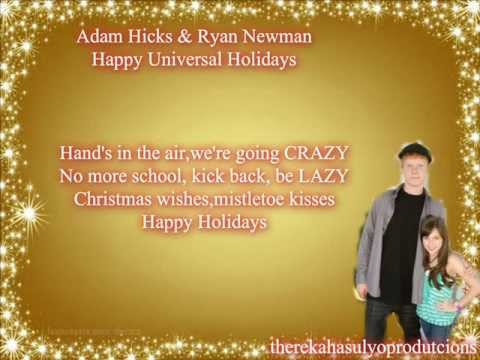 Happy Holidays - Andy Williams - YouTube