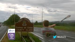 The Road To Thurles! - Bord Gáis Energy GAA Hurling U21 All Ireland Championship