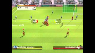 Rugby Challenge 2006 Career Mode EP10
