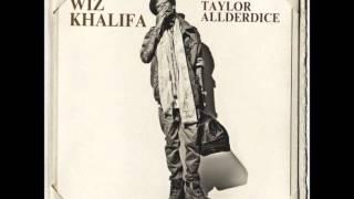 Wiz Khalifa - Amber Ice [Taylor Allderdice] - Track 1