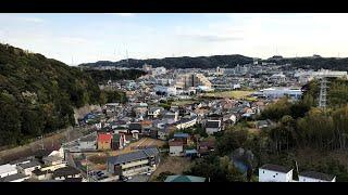 Preview of stream Sky of Yokosuka, Japan