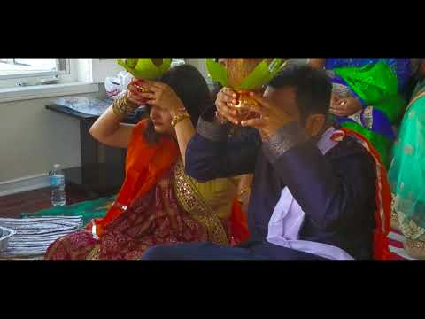 Indian House Warming Ceremony (Hindu...