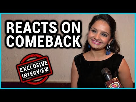 Gia Manek REVEALS Reason Behind Her ABSENSE From TV