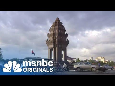 Can Solar Power Fix Cambodia? | Originals | msnbc