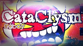 Old Cataclysm by MateoZero (Original by Gb0y) | Geometry Dash [2.1] [Demon]