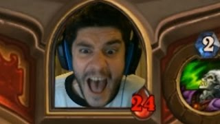 BEST OF FAIL #12 ►Hearthstone Epic Moments