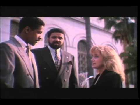 Ricochet Trailer 1991