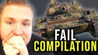 ARTA JEST OP - Fail Compilation - World of Tanks