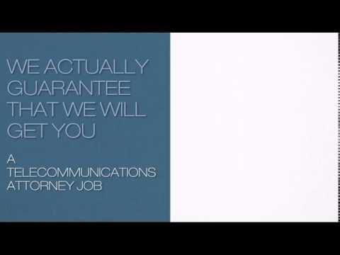 Telecommunications Attorney Jobs In Massachusetts