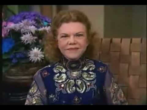 Kathryn Kuhlman - O Caráter do Espírito Santo (Legendado) Travel Video