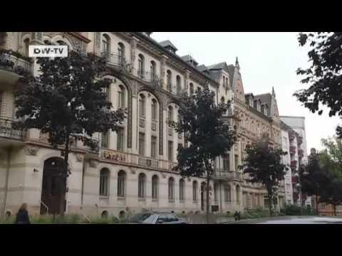 A Trip to Chemnitz, Germany | euromaxx