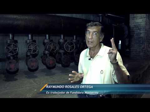 Las Noticias - A 30 AÑOS DEL CIERRE DE FUNDIDORA SIGUE LA NOSTALGIA