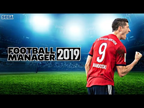 Football Manager 2019 Mobile Android 950 MB Best Graphics