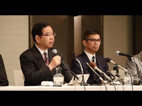 大阪12区補選 宮本岳志衆院議員を無所属で擁立