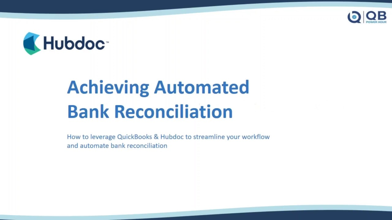 how to delete a bank reconcilation qb online