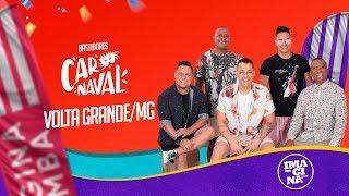 IMAGINAsamba - Bastidores Carnaval 2020 (episódio 4 - Volta Grande)