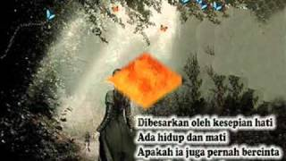 RIMBUN TERLINDUNG - SAM BIMBO (Original)