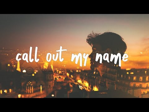 The Weeknd - Call Out My Name (Trove Cover)