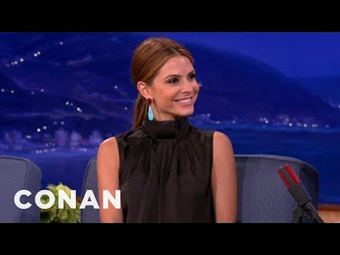 Jack Nicholson Kicked Maria Menounos Out Of A Lakers Game