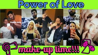 Power of Love {make up time} |Elinaki TV