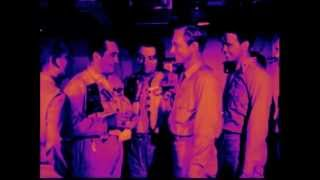 Air Strike 1955 In Thermal Color -  War Movie