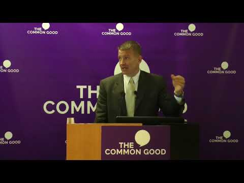 "Erik Prince - ""Rethinking the Afghanistan War"""