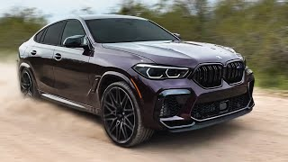 ПЕРВЫЙ ТЕСТ 625 л.с. BMW X5M X6M 2021