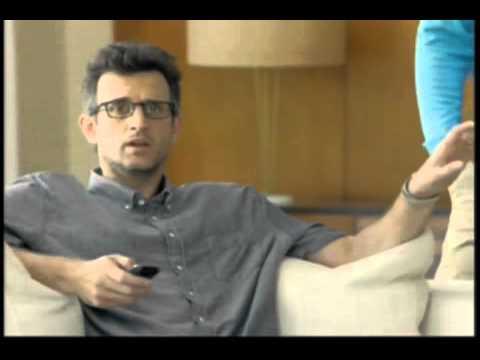 Top Scoring Ad of the Week, Samsung UHD TV