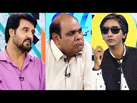 Download Youtube: CIA - Agha Majid as Chaudhry's Son - 8 October 2017 - ATV