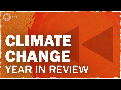 13 Climate Stories You Might Have Missed in 2018 | Hot Mess