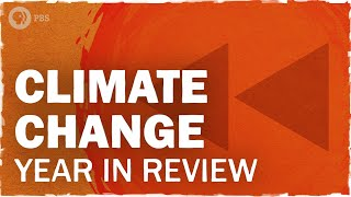 13 Climate Change Stories You Might Have Missed | Hot Mess 🌎