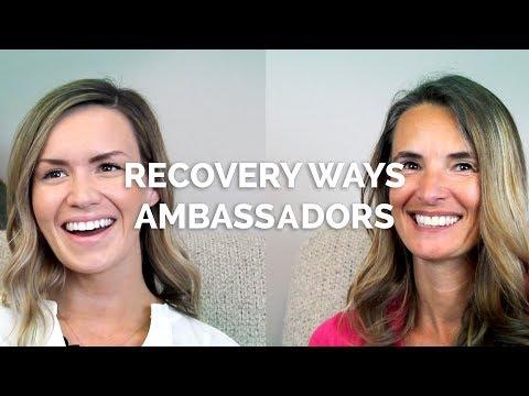 Recovery Ways Detox Ambassadors | Utah Drug Rehab | Dual-Diagnosis Addiction Treatment