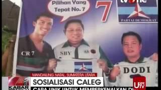 Berita Madina - Kabar Pemilu TV One