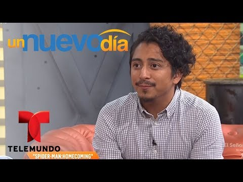 Entrevistamos a Tony Revolori, un actor de origen latino que triunfa en Hollywood