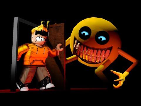 ROBLOX SMILE MAN..