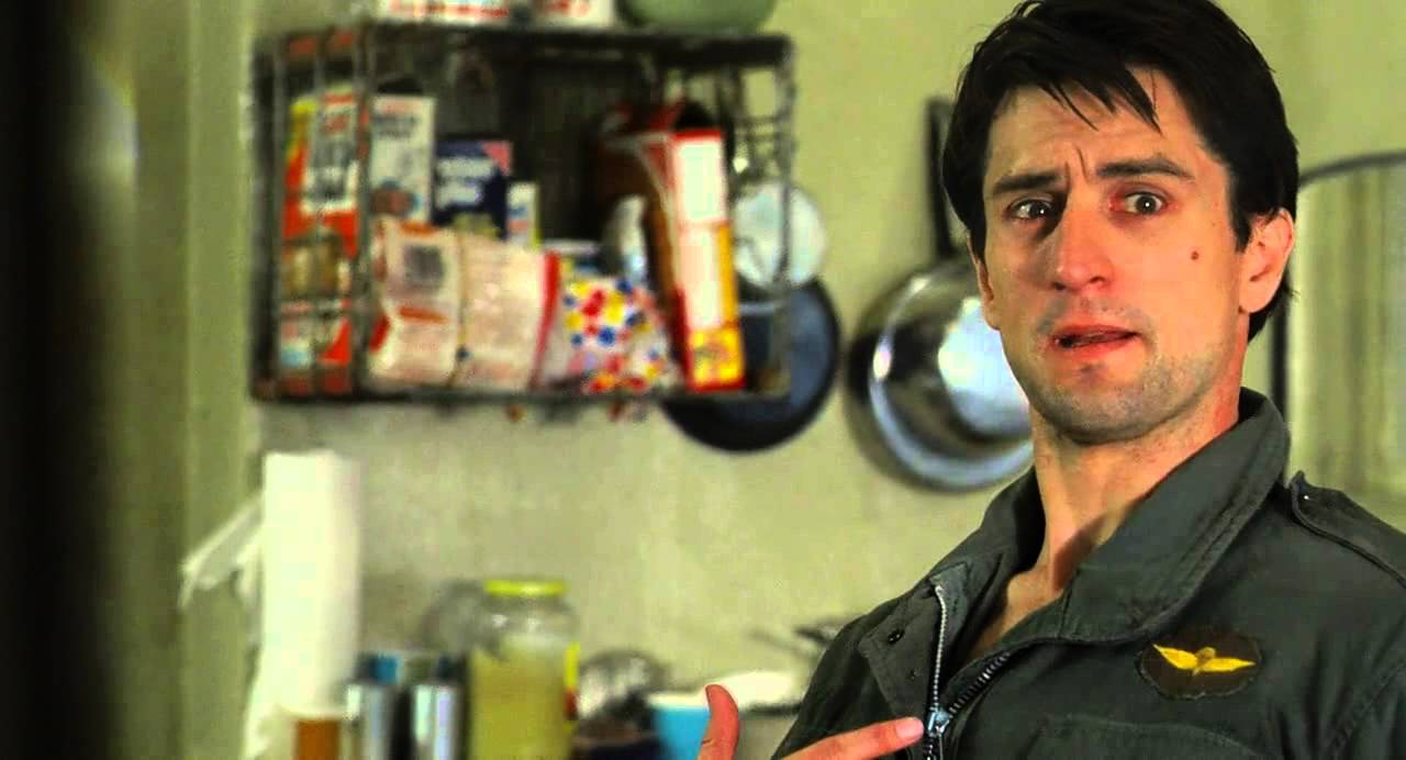 Image result for robert de niro taxi driver