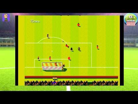 Lets Play Sensible Soccer [HD] [GERMAN] - Bundesliga! #006