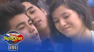PBB 737: Bailey, Barbie say