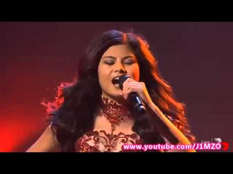 marlisa-on-the-x-factor-australia-2014-top-4-song