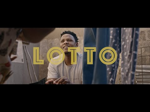 "Samthing Soweto - ""Lotto"" ft. Mlindo The Vocalist, DJ Maphorisa & Kabza De Small (Official Video)"