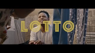 Samthing Soweto - Lotto ft Mlindo The Vocalist DJ Maphorisa Kabza De Small