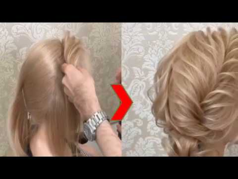 Amazing Hair Transformations - Makeover haircut and hairstyles for women part 2