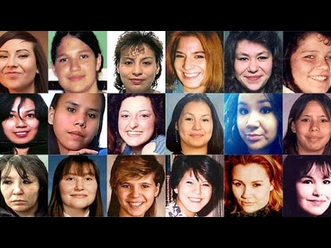 CBC News launches investigation into cases of missing and murdered indigenous women.