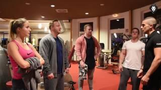 Workout - Team Hildesheim