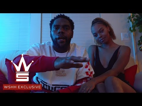 Keak Da Sneak X Kafani Nope Naw (WSHH Exclusive - Official Music Video)