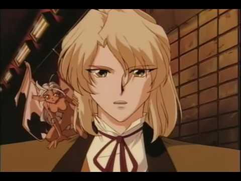 Nightwalker:Midnight Detective Ep 1