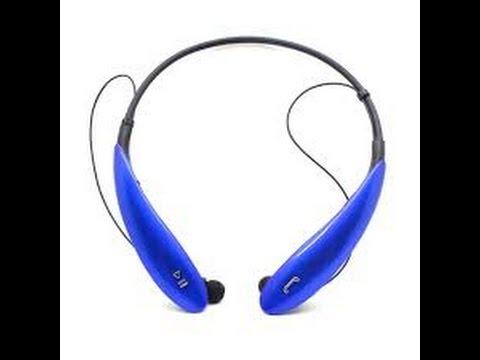 Tone Ultra HBS-800 Bluetooth Headphones (Fake version)