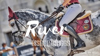 River Equestrian music video