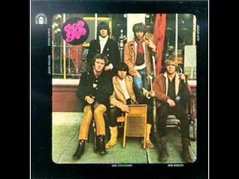 Moby Grape Fall on You
